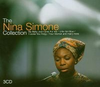 Cover Nina Simone - The Nina Simone Collection [3CD]